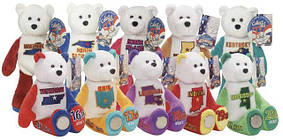 Колекційні мягкі іграшки Limited Treasures
