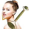 Ручной массажер для подтяжки лица| Массажер для лица Flbwles Conto, фото 2