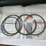 Кольца поршневые AUDI 81,01 1,8 20V 1,5x1,75x2 (пр-во NPR)