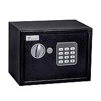 Сейф мебельный Ferocon БС-17Е.9005 электронный замок
