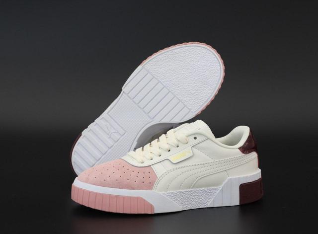 Женские кроссовки Puma Cali