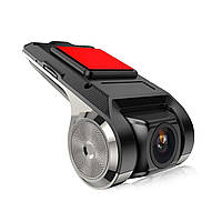 Видеорегистратор Anytek X28 HD 1080P microSD G-sensor 5 Мп CMOS съемка день/ночь WDR