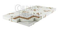 Матрац Children's Dream Кп 60х120 см Белый