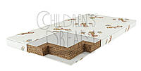Матрац Children's Dream Junior 5 60х120 см Белый