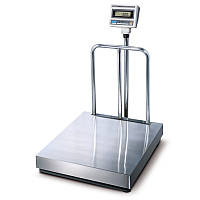 Весы товарные CAS DBII-600 (700х800)