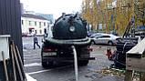 Викачування ям ,прочищення труб Гостомель,Буча,Горенка, фото 7