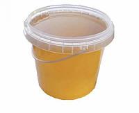 Мед натуральный цветочный разнотравье 500 гр
