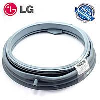 Манжета люка для стиральной машины LG 4986ER1005A, фото 1
