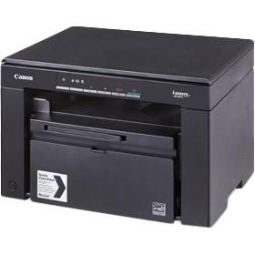 БФП лазерний чорно-білий Canon i-SENSYS MF3010 + 2 додаткових картриджа (5252B034)