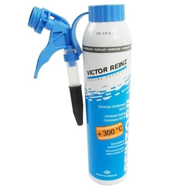 Герметик Victor Reinz Reinzosil  -50C +300C серый 200мл. 70-31414-20