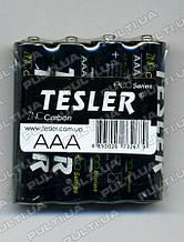 Батарейки TESLER ECO Series LR03 SIZE AAA 40шт
