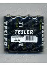 Батарейки TESLER ECO Series LR06 SIZE AA 40 штук