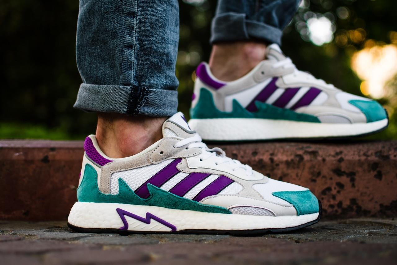 Мужские кроссовки Adidas TRESC Run
