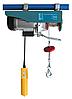Подъемник электрический KRAISSMANN SH 500/1000