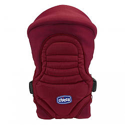 Эрго рюкзак-кенгуру Chicco Soft  Dream red 889706089, КОД: 1079177