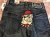 Темные джинсы для мальчика, фото 3