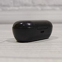 Беспроводные Bluetooth наушники BOSE TWS 02 Wireless  черные (Bluetooth наушники BOSE TWS ), фото 6