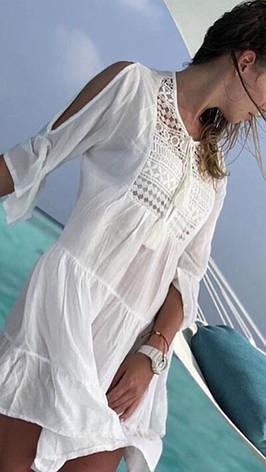 Платье для пляжа, фото 2