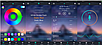 Bluetooth мини контроллер для LED RGB ленты  SL-02NANO 6А 5-24V Код. 59727, фото 4