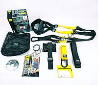 Петли TRX Pro Pack 3 (с резиновыми рукоятками)