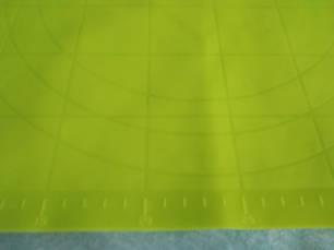 Силіконові килимки