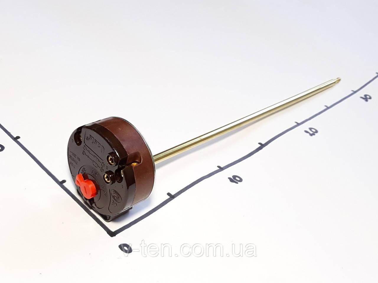 Терморегулятор для бойлера RTS 16А із захистом Oasis
