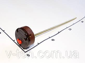 Терморегулятор для бойлера RTS 16А с защитой Oasis