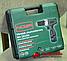 Шуруповерт аккумуляторный 18В, два аккум-ра+зарядное, NOWA WA1815bl, фото 2
