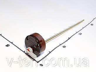 Терморегулятор для бойлера RTS 16А с защитой и флажком Oasis