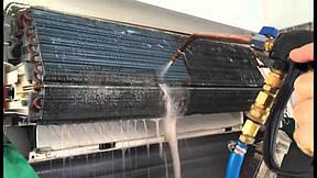Зачем нужно чистить кондиционер? Реклама  Почистим Ваш Кондиционер | Выезд на Дом в Запорожье