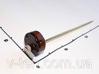Терморегулятор для бойлера RTS 20А с защитой и флажком Oasis