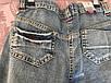 Стильные брюки-капри для девочки, фото 4