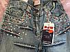 Стильные брюки-капри для девочки, фото 5