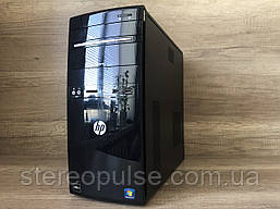 Системный блок HP: Intel Core i3-2100 (3.1 GHz)/ 4Gb DDR3/ HDD 160 Gb
