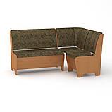 Кухонный мягкий уголок-диванчик Компанит Тунис из лдсп, фото 3