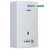 Газова колонка BOSCH THERM 4000 O W 10-2P, проточний водонагрівач, газовая колонка (Бош Терм)