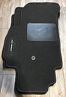 Автомобильные ковры для салона Chevrolet Orlando 2011-