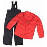 Зимний костюм для мальчика SNO F18M307 Team Red/Deep Gray. Размеры 7 - 16 лет., фото 2