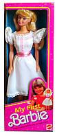 Коллекционная кукла Моя первая Барби My First Barbie 1984 Mattel 1875, фото 1