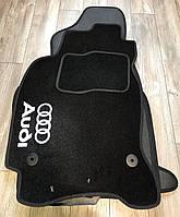 Автомобильные ковры для салона AUDI A4/B5 1994-2001