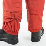 Зимний костюм для мальчика SNO F18M313 Blue Night/Old Carrot. Размеры 7 - 16 лет., фото 5