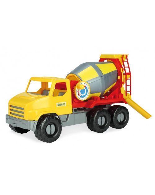 """Авто """"City Truck"""" бетонозмішувач №39395"""