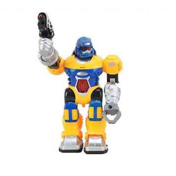 Робот на бат-ці,25см,звук,світ.,ходити,у кор-ці,28х20х11,5см №T573-D5979/KD-8803D(24)