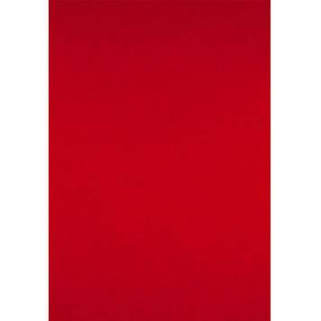 """Обкладинки для брошурування А4 """"Axent"""" картон під шкіру червоні №2730-06(50)"""