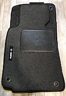 Автомобильные ковры для салона BMW 5-серия 1996-2003 (E39)