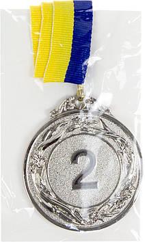 Медалі вів. (II місце)(800)
