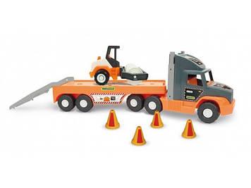 """Вантажівка """"Super Tech truck"""" з котком №36740"""