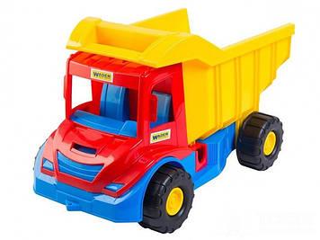 """Вантажівка """"Mini truck"""" №39217 /Wader/"""
