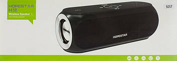 Колонка mini speaker Hopestar H19 bluetooth,black+power bank+mic