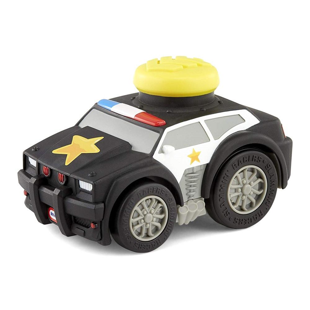 """Автомодель серії """"Slammin` Racers """" поліція №647246/КіддіСвіт/"""
